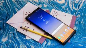 Note 9 Drawing by Galaxy Note 9 S S Pen Stylus Is A Remote
