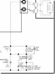 transistor horisontal yang kuat listrik dan elektronika memahami bag hor out tv