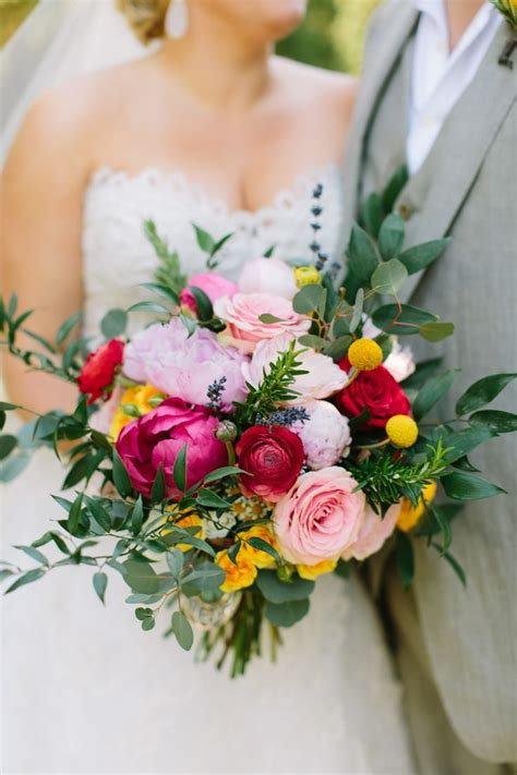 colorful spring flowers bouquet wedding bouquets colorful spring wedding bouquet floral