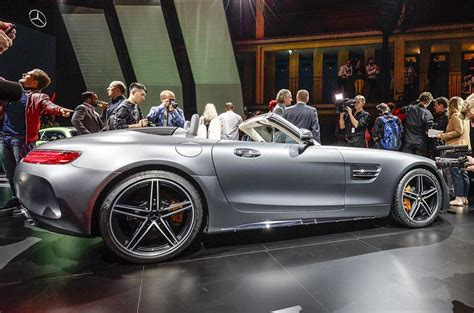 Mercedes Gt C Price by Mercedes Amg Gt Roadster Gt R And Gt C Roadster Prices