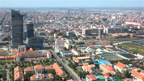 Phnom Penh Today by Looking Back At The Fall Of Phnom Penh Din Merican The