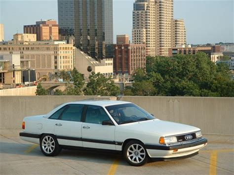 how to sell used cars 1987 audi 5000s navigation system in defense of the audi 5000 the truth about cars
