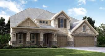 aliana homes aliana provence and wentworth collections new home