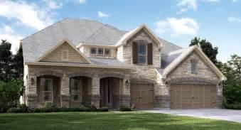 Fresh Homes New Home Community Richmond Houston Texas Lennar Homes