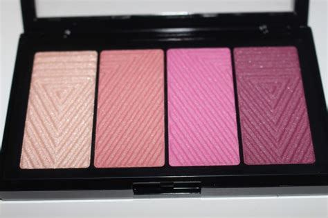Maybelline Kit maybelline master bronze blush color highlighting kits