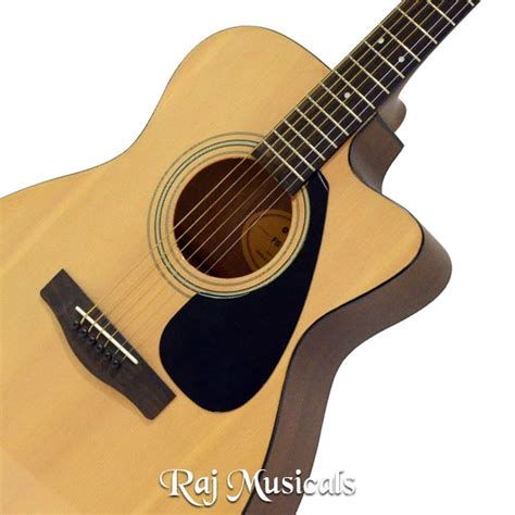 Yamaha Fs100c Acoustic Guitar Original yamaha fs100c acoustic guitar with bag buy lowest price raj musicals delhi india