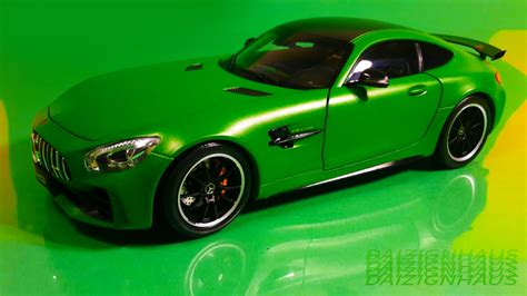 1 64 Ucc Mercedes Amg Gt Miniture Die Cast Car Model No Box 1 18 mercedes amg gt r green hell magno de by norev mercedes diecastxchange