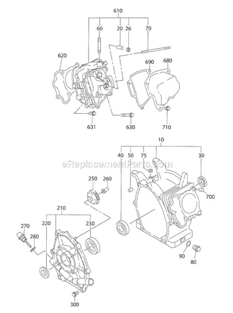 Subaru 7hp Carburetor Parts Diagram Downloaddescargar Com