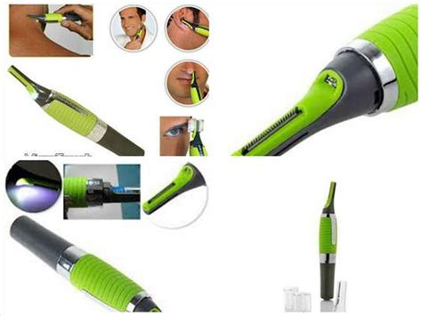 Micro Touch Max Cukuran All In One Limited micro touch max trimmer shaver multi function trimmer only rm7 80 perak end time 6 19 2015