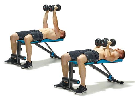 bench press exrx diet products that work fast close grip dumbbell press exrx work out routine to lose