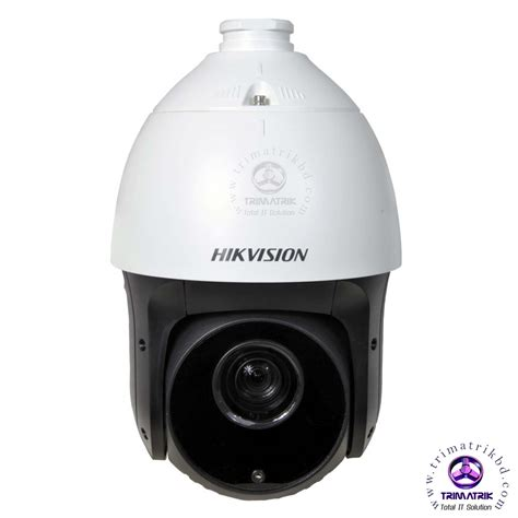 Hikvision Speed Dome 23x Optical Zoom 1920 1080 hikvision ds 2ae4223ti d bangladesh hikvision bangladesh