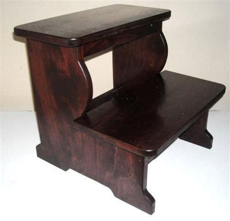 My Step Stool my step stool large wooden step stool more