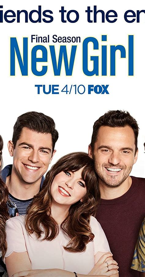 new girl tv series 2011 full cast crew imdb new girl tv series 2011 imdb