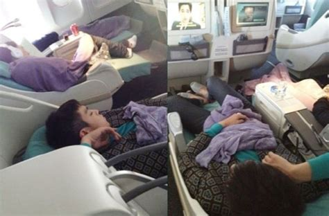 Great Sleeper by Fan Snaps Photo Of Big Bang S T O P Sleeping Without