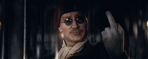 Making of raid world war 2 game cinematic by bl 228 ck