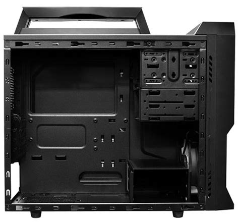Cube Gaming Vulcan nzxt vulcan micro atx pc review pc perspective