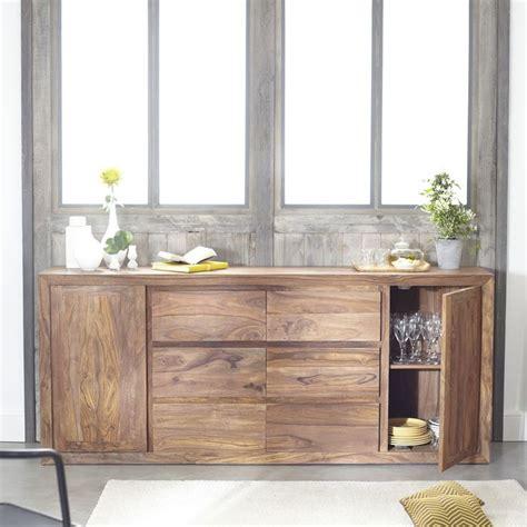 Sideboard 40 Cm Hoch by Buffet En Palissandre 200 Villa Buffet Bahut