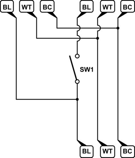 100 wiring diagram for two pole thermostat y plan