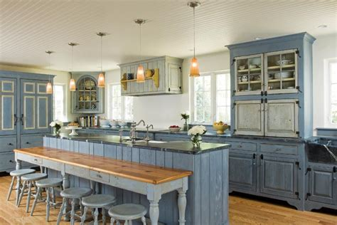 Period Kitchen Cabinets | traditional trades period kitchen cabinets old house