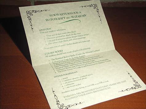 Harry Potter Acceptance Letter Uk Harry Potter Hogwarts Acceptance Letter Marauders Map