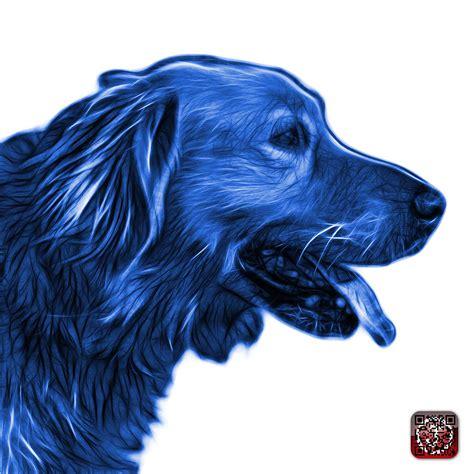 blue golden retriever blue golden retriever 4047 fs digital by ahn