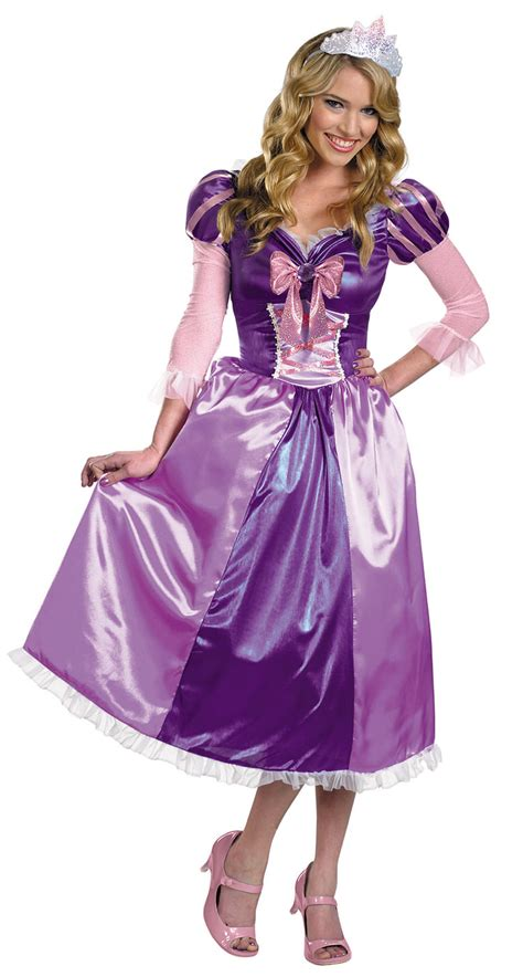 plus size tangled rapunzel princess costume costume craze
