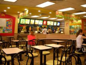 spacey spaces interior spaces sociology fast food mcdonald s interior picture of mcdonald s mingzhu plaza