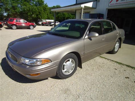 2000 buick lesabre price 2000 buick lesabre limited for sale 75 used cars from 858