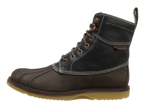 zappos duck boots wolverine felix 6 quot duck boot at zappos