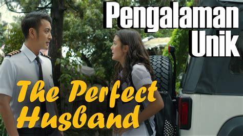 youtube film dimas anggara the perfect husband pengalaman unik dimas anggara