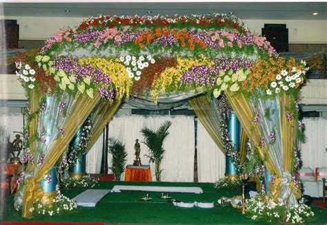 flower decoration images dream vivah
