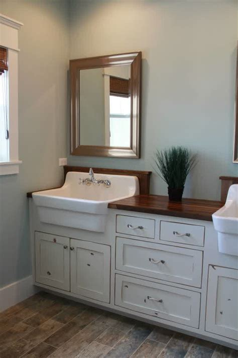 bathroom vanity with her built in bathroom vanity simple wondrous bathroom vanity