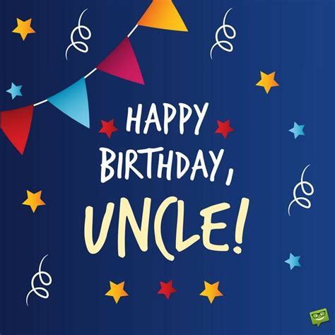 printable birthday cards uncle happy birthday uncle