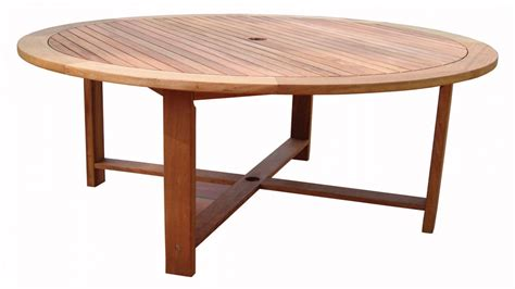 Large Patio Tables Outdoor Wood Patio Table Vifah V98 Outdoor Wood Rectangular Table With Wood 25 Best Ideas
