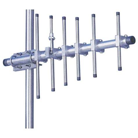 laird plc1506 7 1db 6 element yagi antenna plc1506 from solid signal