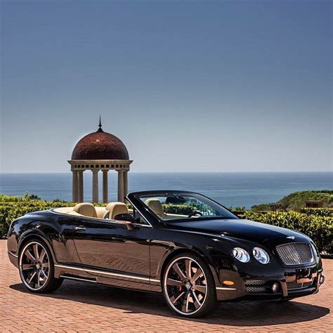 matte black bentley convertible 549 best images about cars i like on pontiac