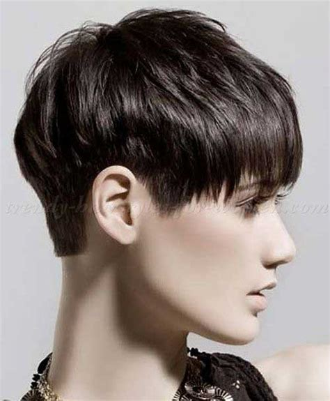 pictures of short casual style haircut for ladies over 60 15 cropped pixie hairstyles pixie cut 2015