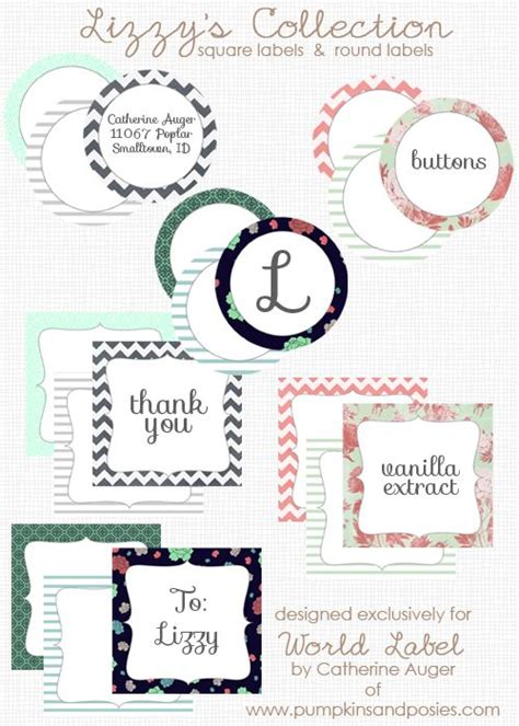 free printable wedding jar labels 5 pink free printable labels for jars at world label
