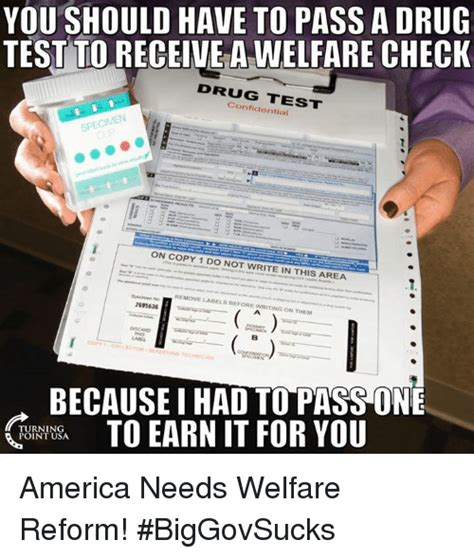 How To Collect Welfare Meme - 25 best memes about drug drug memes
