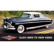 Image Gallery 53 Hudson Hornet