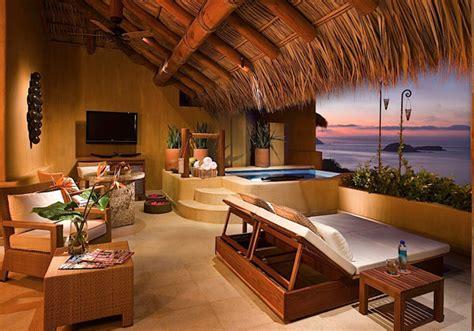Encouraging Great Escapes: Capella Ixtapa Resort and Spa