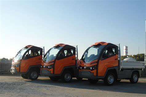 Electric Trucks Alke Xt