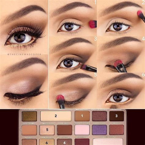 eyeshadow tutorial chocolate bar pin by sandy abendroth on eyeshadow tutorials pinterest