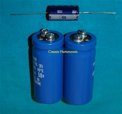 power supply capacitor value power supply power supply capacitor