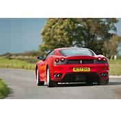 Ferrari F430 Buying Checkpoints  Evo