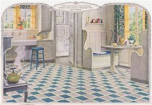 1920s Kitchen Design by Unityanddivision2 Mass Consumption In The 1920 S