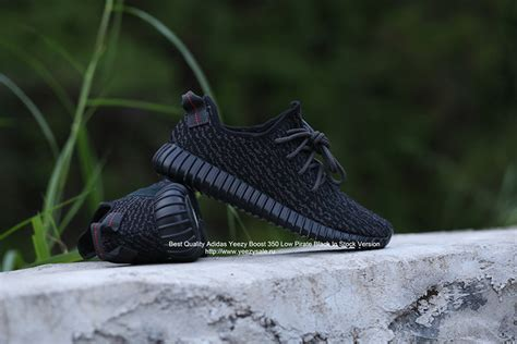 Adidas Presto Best Quality Impor Quality Made In best quality adidas yeezy boost 350 low pirate black in