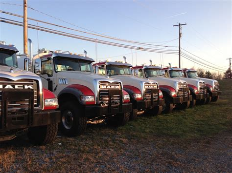 mack truck dealers at the mack dealer today modern mack truck general