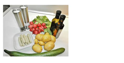Minyak Zaitun Larissa by Kartoffelsalat Langkah Menuju Jerman