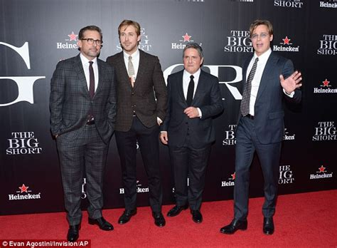 steve carell and brad pitt brad pitt hits out at lack of accountability over